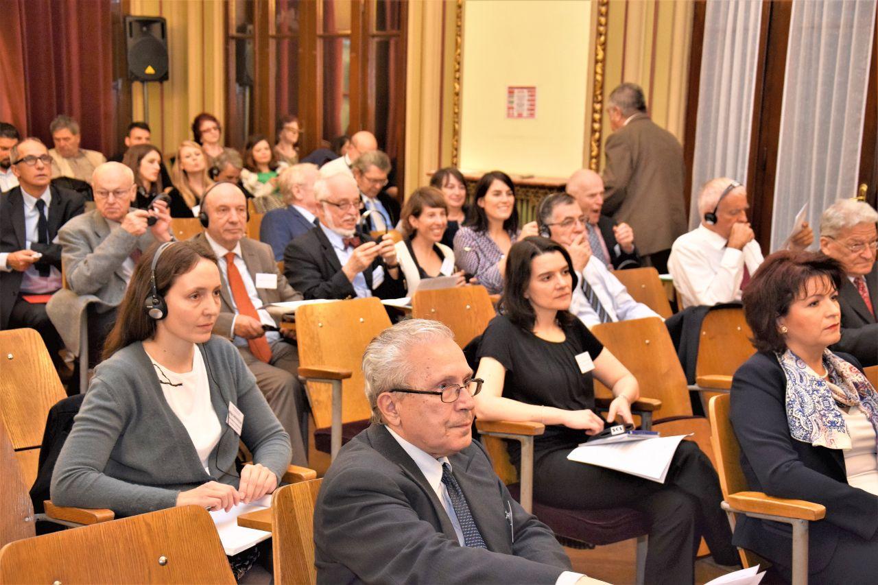 Bucharest workshop 1
