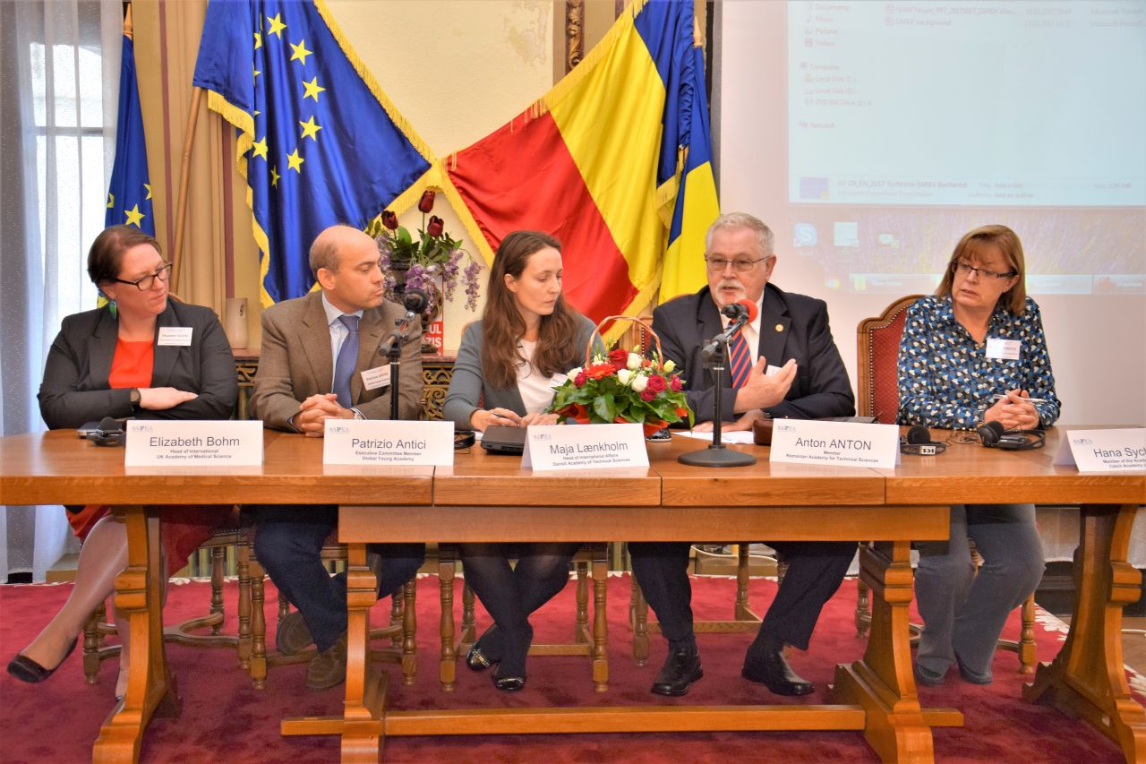 Bucharest workshop  5