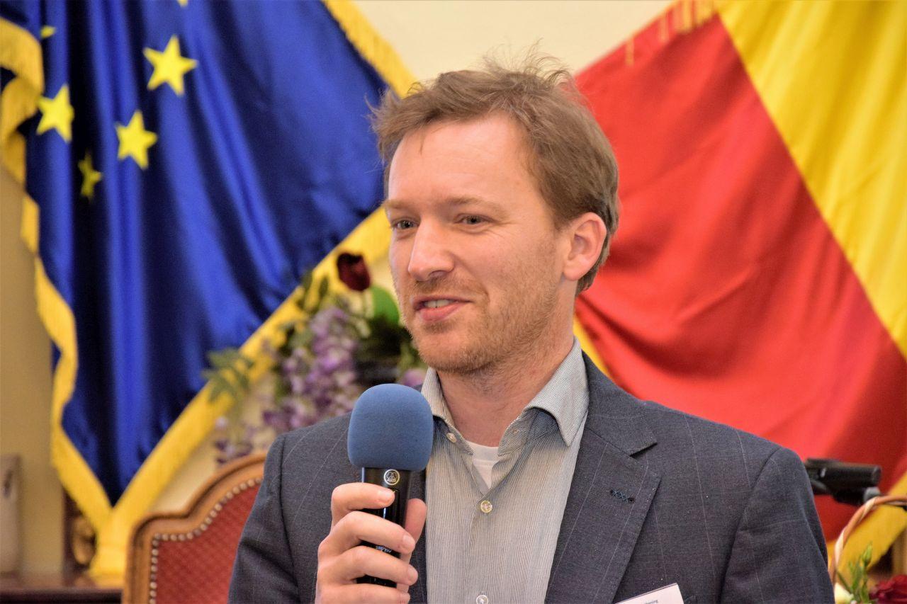 Bucharest workshop  8