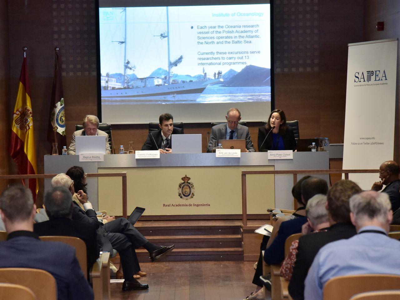 Madrid workshop 6