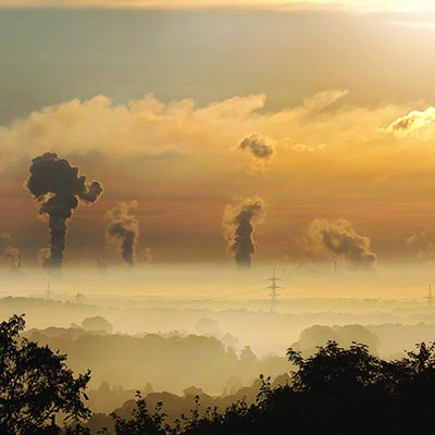 Carbon capture and utilisation