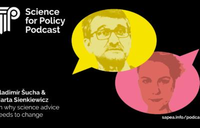 podcast Šucha Sienkiewicz