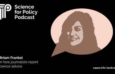Miriam Frankel podcast